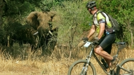 Tour de Tuli ©Wilderness Safaris